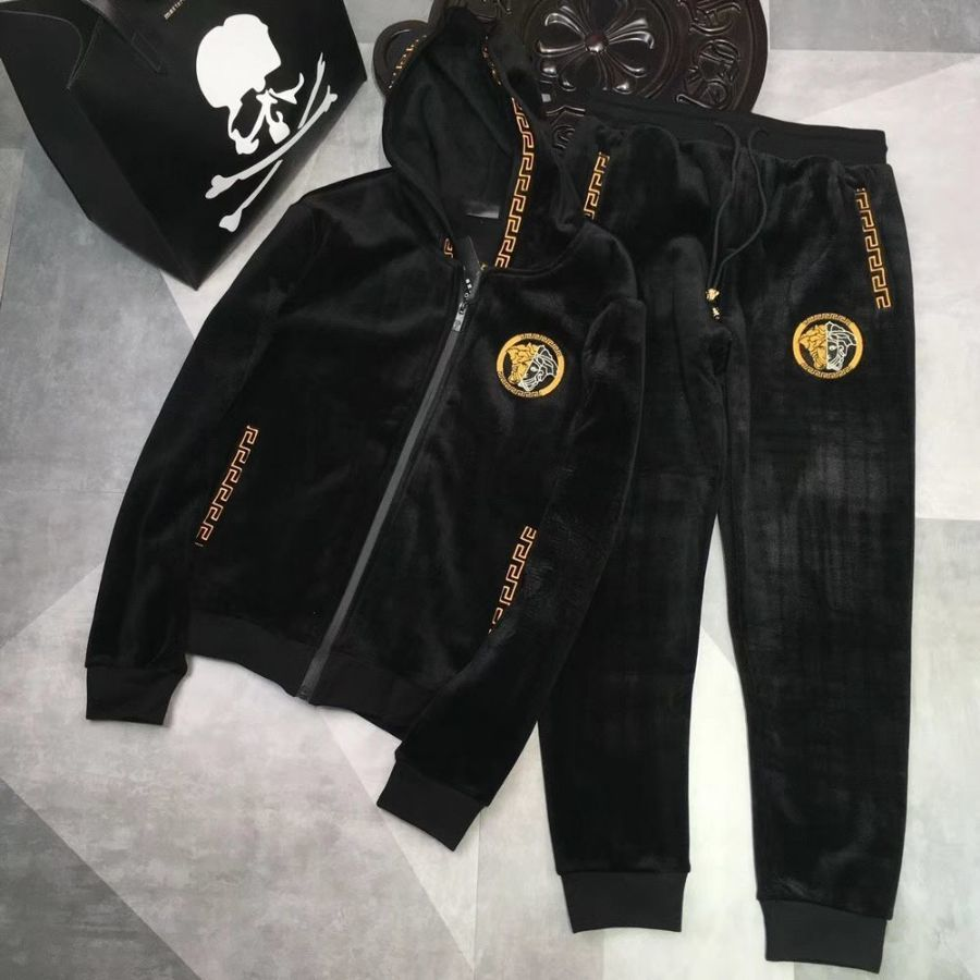 Мужской спортивный костюм Versace  8 250 грн. - Спортивные костюмы ... df334e3c4caa7
