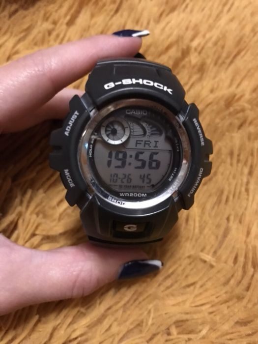 on sale cc1af cdefa Мужские часы G-SHOCK CASIO G-2900 ОРИГИНАЛ!