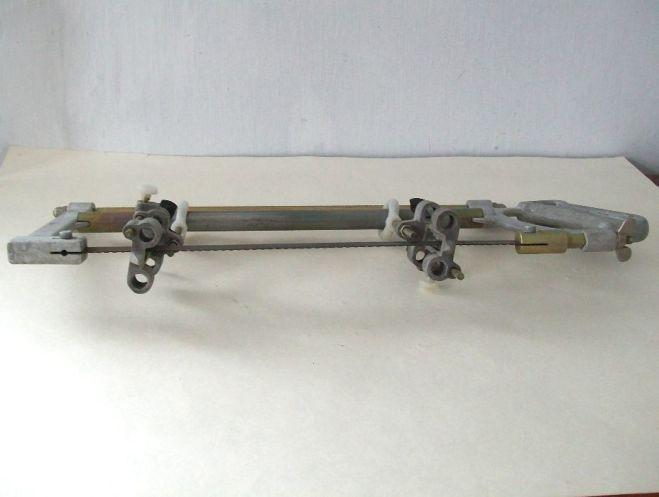 Станок столярный ножовочный с поворотной платформой СПП-110 (стусло) 5