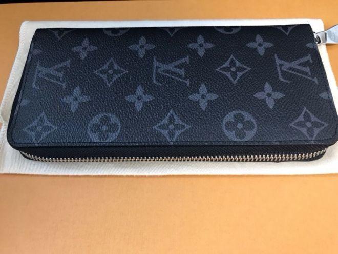 4ba43abed364 ... Портмоне кошелёк Louis Vuitton zippy wallet vertical оригинал 5 ...