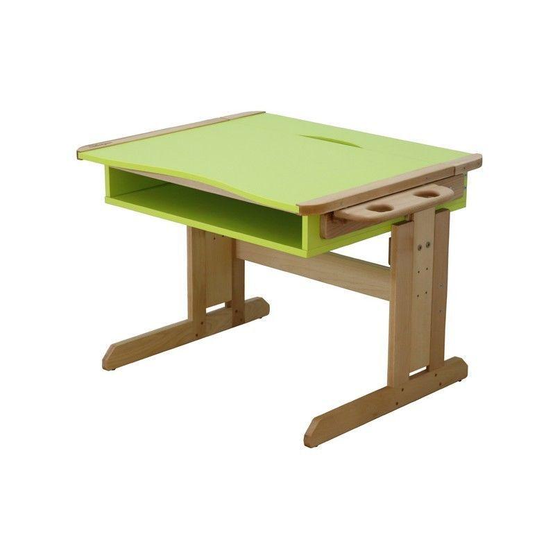 Парта стол Смайл с пеналом