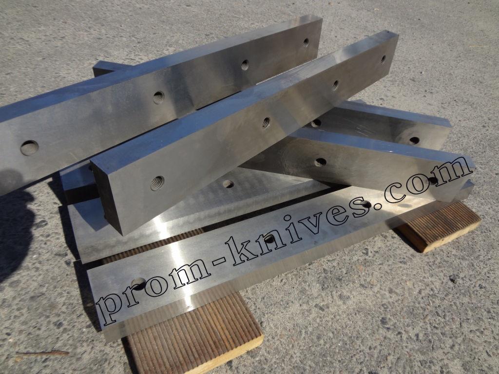 Ножи для гильотины НГ 4-2000 700х70х20