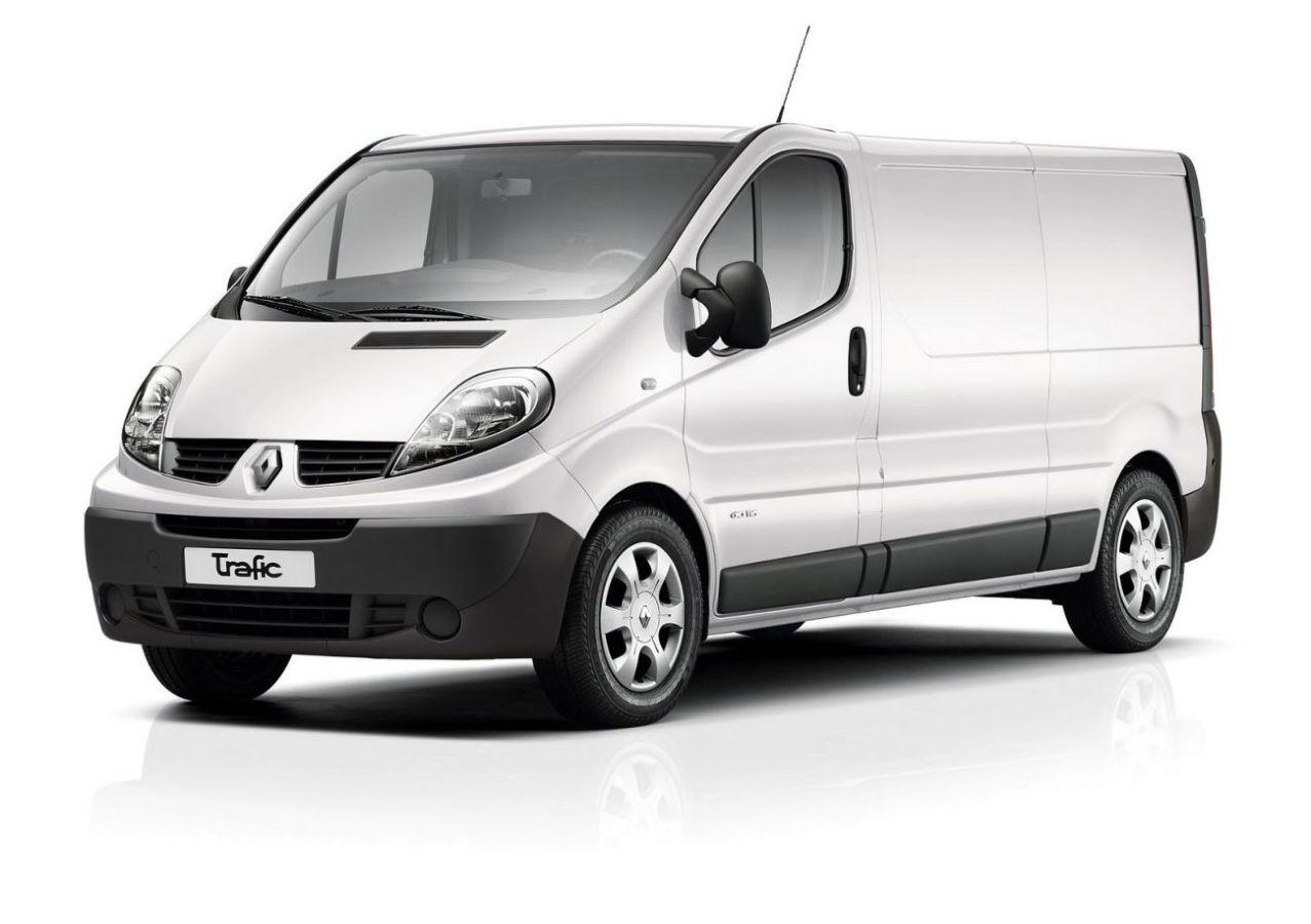 Авторозборка Рено Трафик Renault Trafic Opel Vivaro Виваро разборка