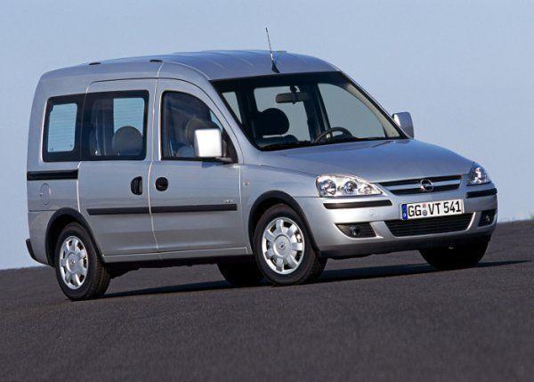 Авторозборка Опель Комбо Opel Combo 2001-2015 1.3 1.7 1.6 2.0 разборка