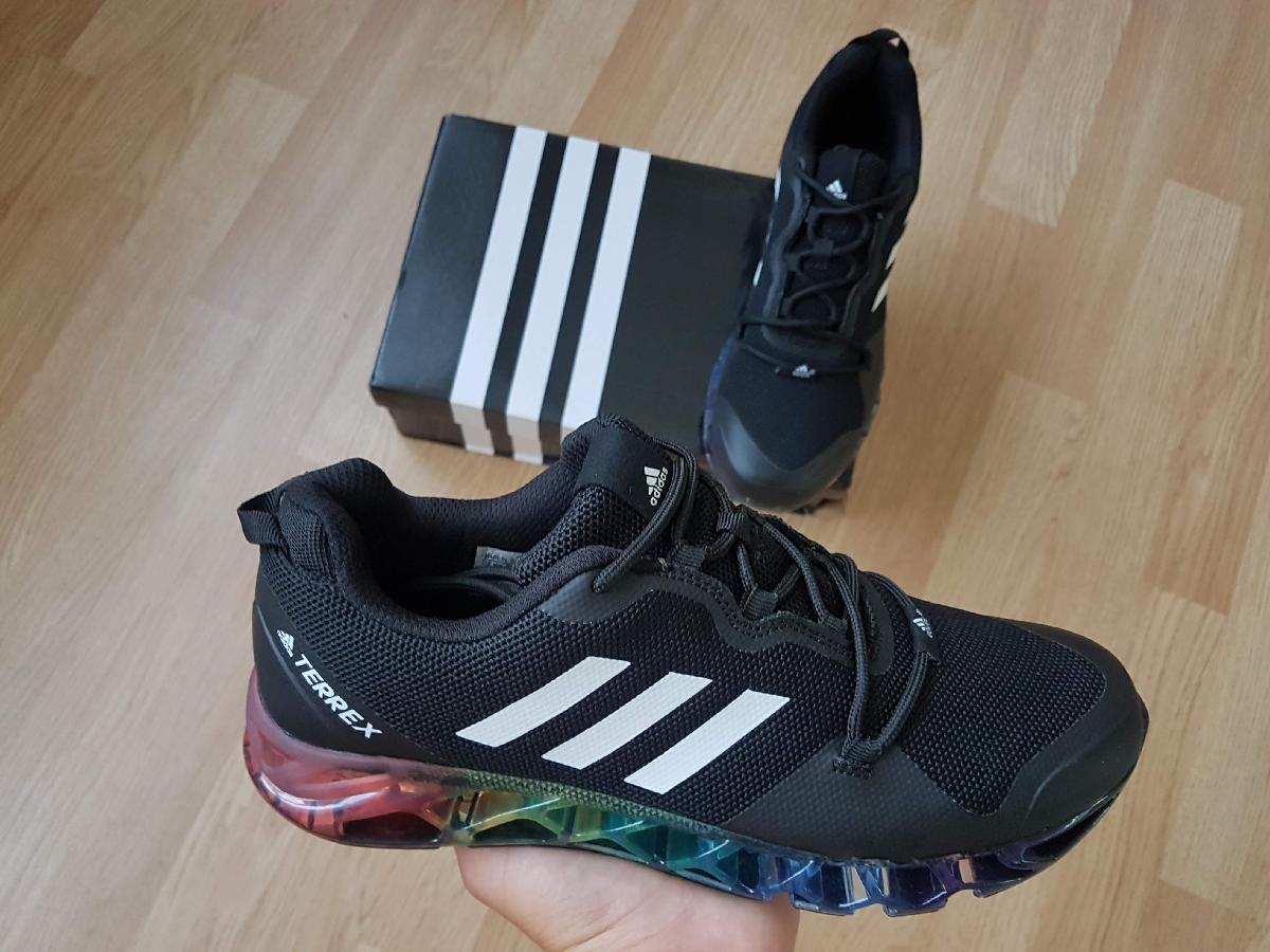 443e1614 Кроссовки Adidas Terrex: 800 грн. - Спортивная обувь Хуст ...