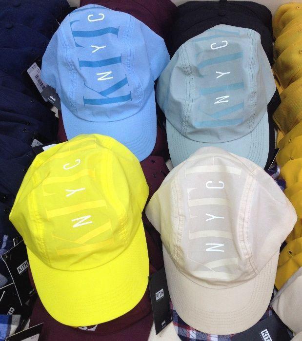 Кепка Adidas KITH cap американского бренда бейсболка  290 грн ... 4fd0ce655b9