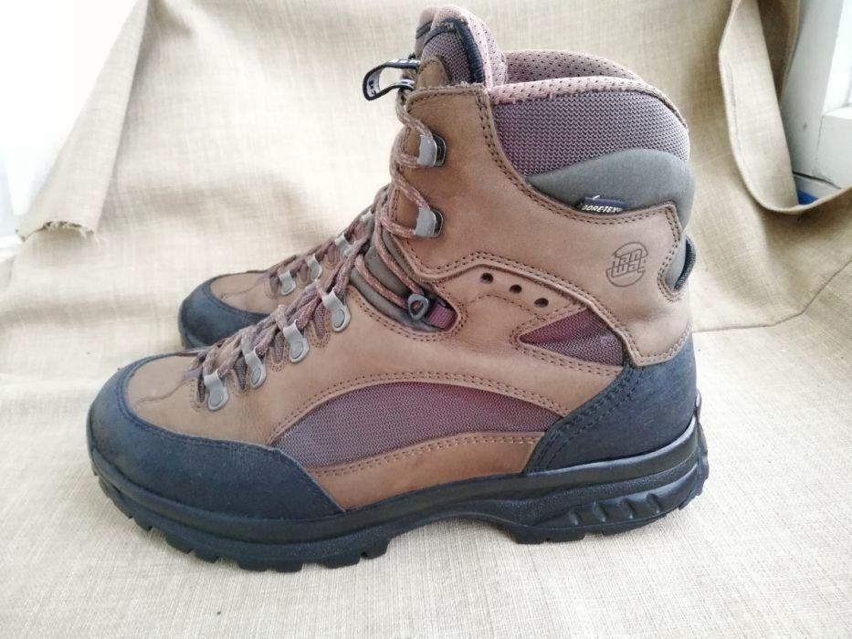 Ботинки HAN WAG CORE-TEX р 41-42 оригинал  890 грн. - Ботинки ... 2cc12fa141d