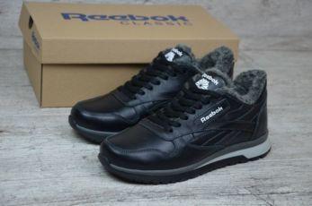 ... Мужские кожаные зимние ботинки кроссовки Чоловічі шкіряні кросівки 3 ... f591989f6e72b