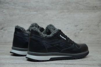 ... Мужские кожаные зимние ботинки кроссовки Чоловічі шкіряні кросівки 6 ... 7cb44bda40935