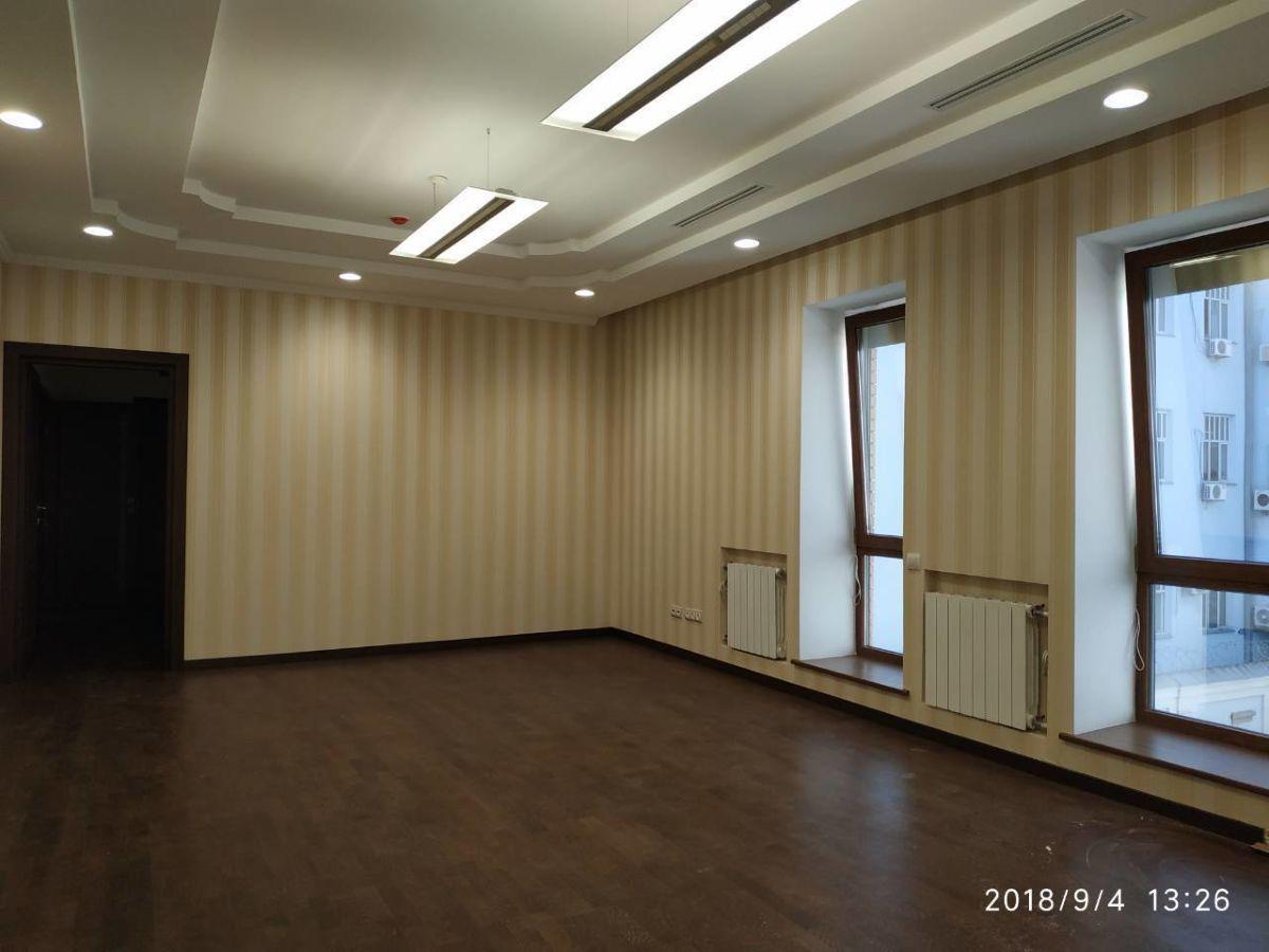 Аренда офиса 170м2,Подол, Борисаглебская, Центр