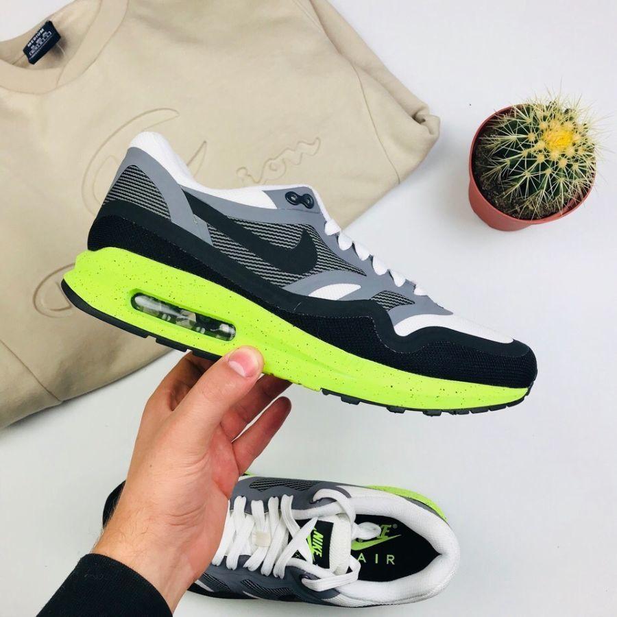 Мужские кроссовки Nike Air Max Lunarlon 1