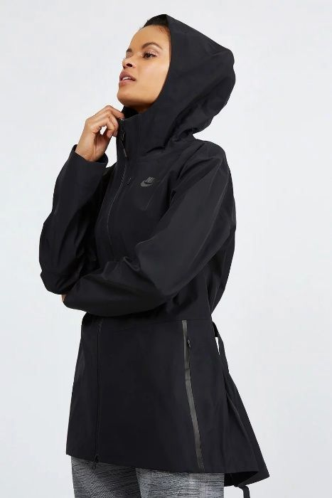 38592f27 Женская куртка Nike Wmns NSW Tech Woven Jacket оригинал: 2 650 грн ...