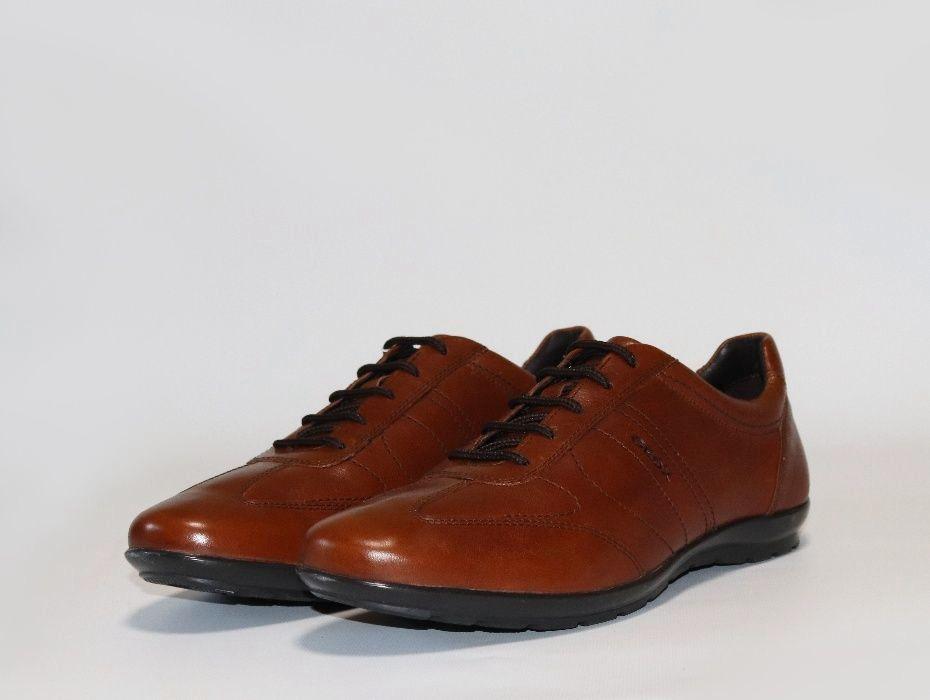 bec35b4b1 Мужские туфли GEOX Respira оригинал. Натуральная кожа. 43-46: 1 795 ...