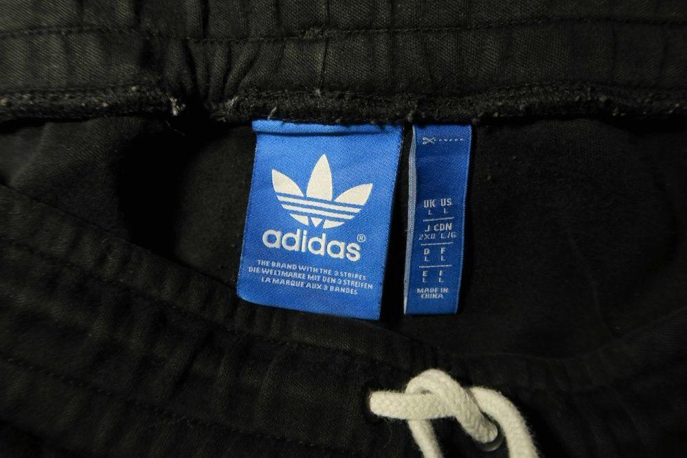 Штаны Adidas Originals Adicolor 7 8 укороченные оригинал  400 грн ... d2f865cefeba6