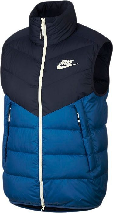 e51033b0 Жилетка Nike ОРИГИНАЛ дутый жилет мужской найк оригинальный: 2 880 ...