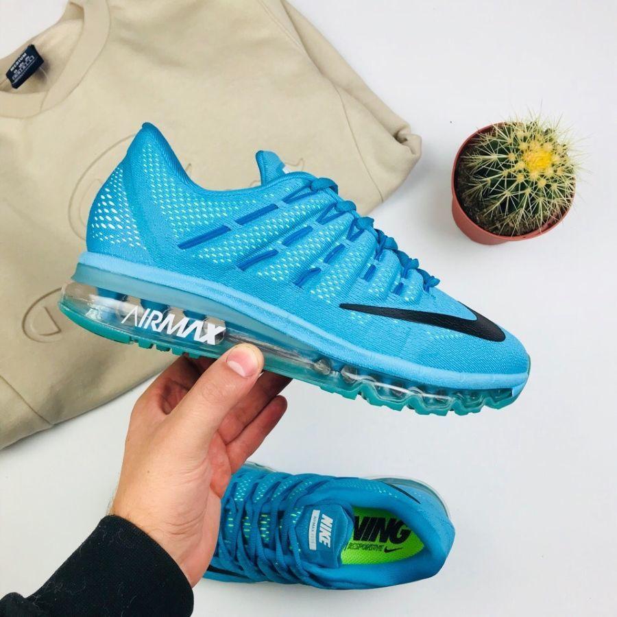 3e38cc9b Купить сейчас - Мужские кроссовки Nike Air Max 2016