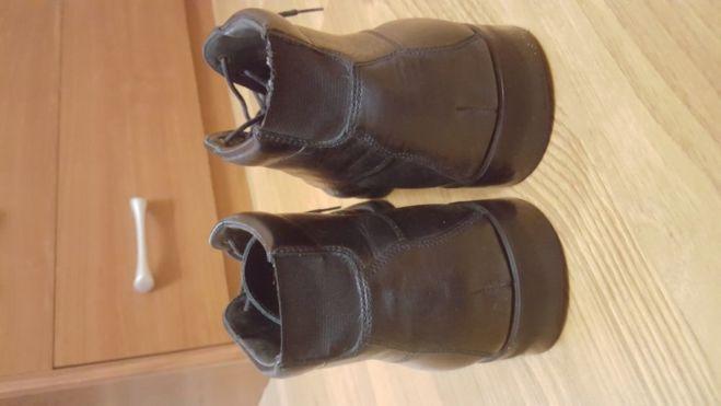 990152e65 Ботинки Lloyd: 1 550 грн. - Ботинки Казатин - объявления на ...