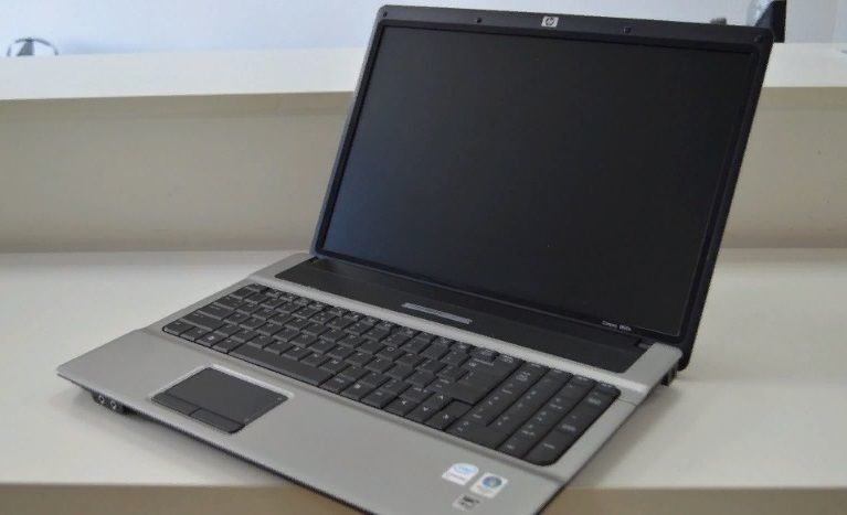 HP Compaq 6820s Notebook Intel PRO/WLAN Driver for PC