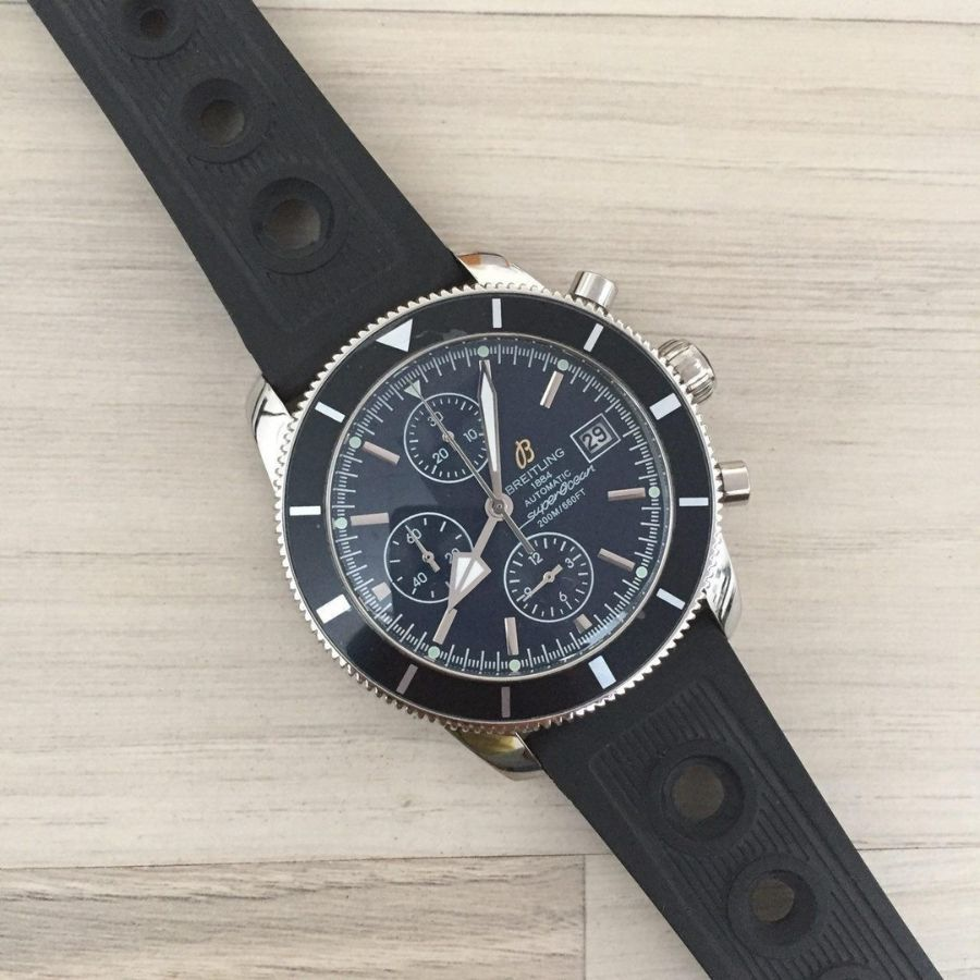 ec21384e Мужские часы Breitling: 2 999 грн. - Наручные часы Харьков ...