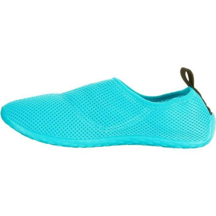 0b976e05101fdf Взуття для плавання, аквашузи (коралові тапочки) AQUASHOES SUBEA ...