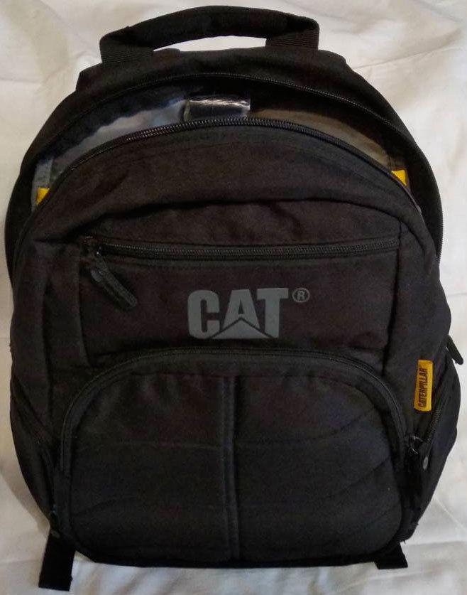 Рюкзак повседневный ( городской ) для ноутбука CAT Millennial 80012