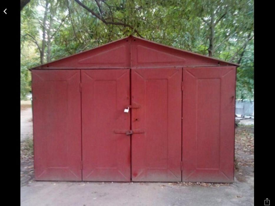Металлический гараж краматорск купит гараж в бердске