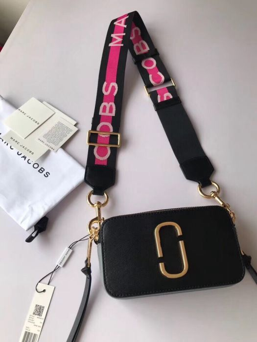 45b732768316 Сумка Marc Jacobs Snapshot small bag в качестве оригинала натуральная