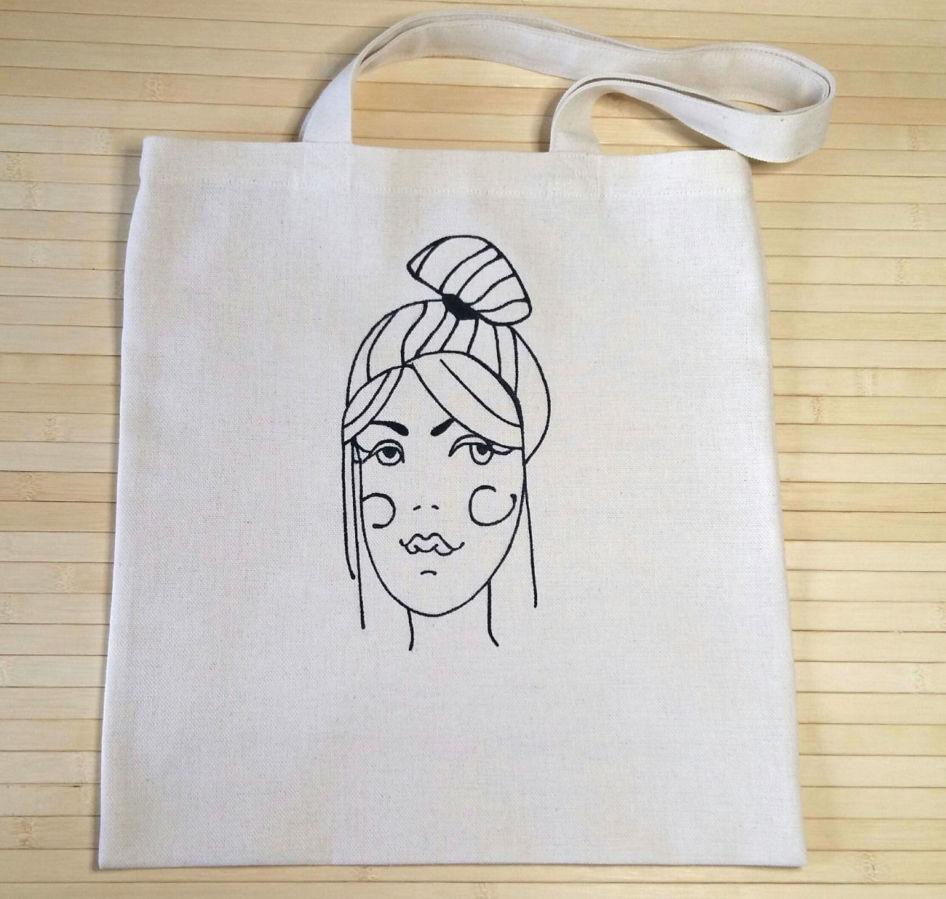 736095b03fb3 Эко-сумка с оригинальным принтом, эко сумка, ecobag, еко торба: 175 ...