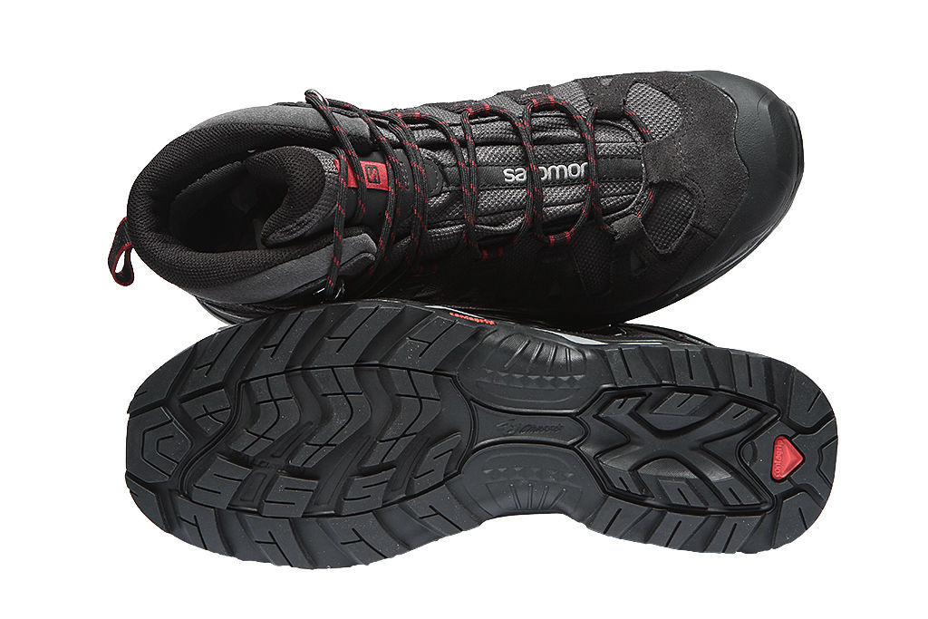Обувь SALOMON QUEST PRIME GORE TEX 392927