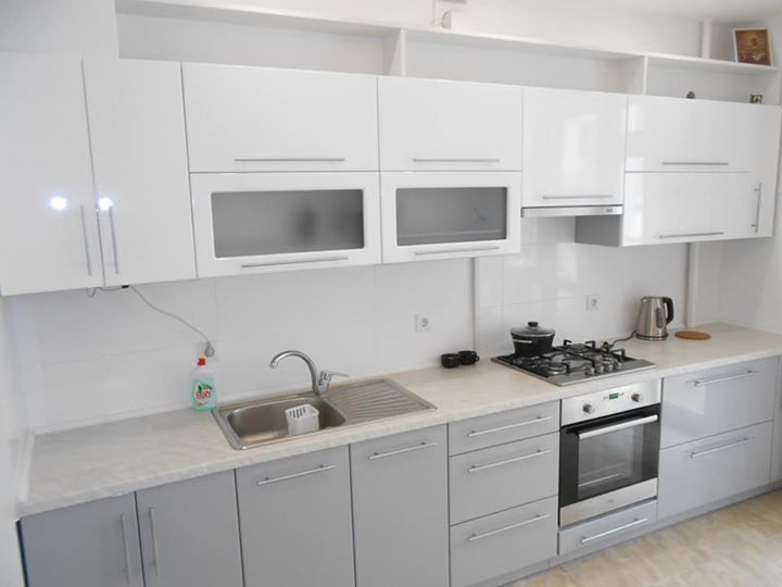 Пропоную в оренду однокімнатну квартиру по вул Бортнянського