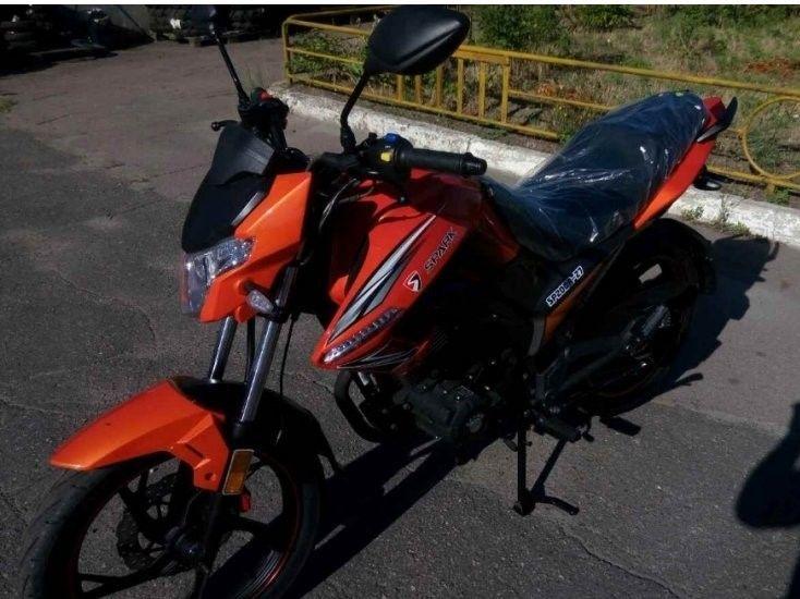 Продам мотоцикл Spark