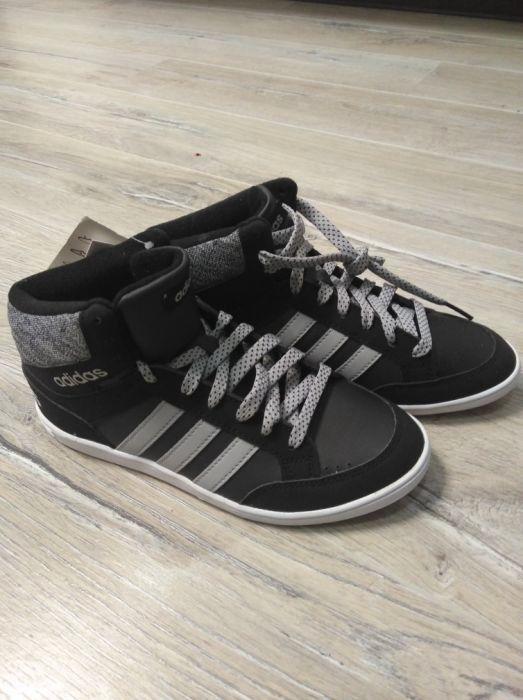 Продам НОВЫЕ детские кроссовки Adidas 36р.  1 200 грн. - Для девочек ... 967ff43dcf8bb