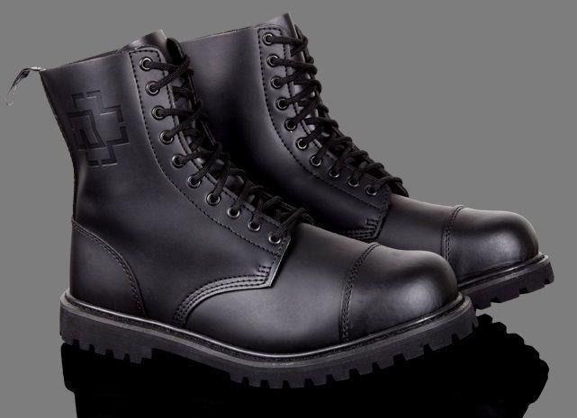 Ботинки кожаные Rammstein размер 9 боти шкіряні чоботи боты  1 200 ... 952fbbc0a885b
