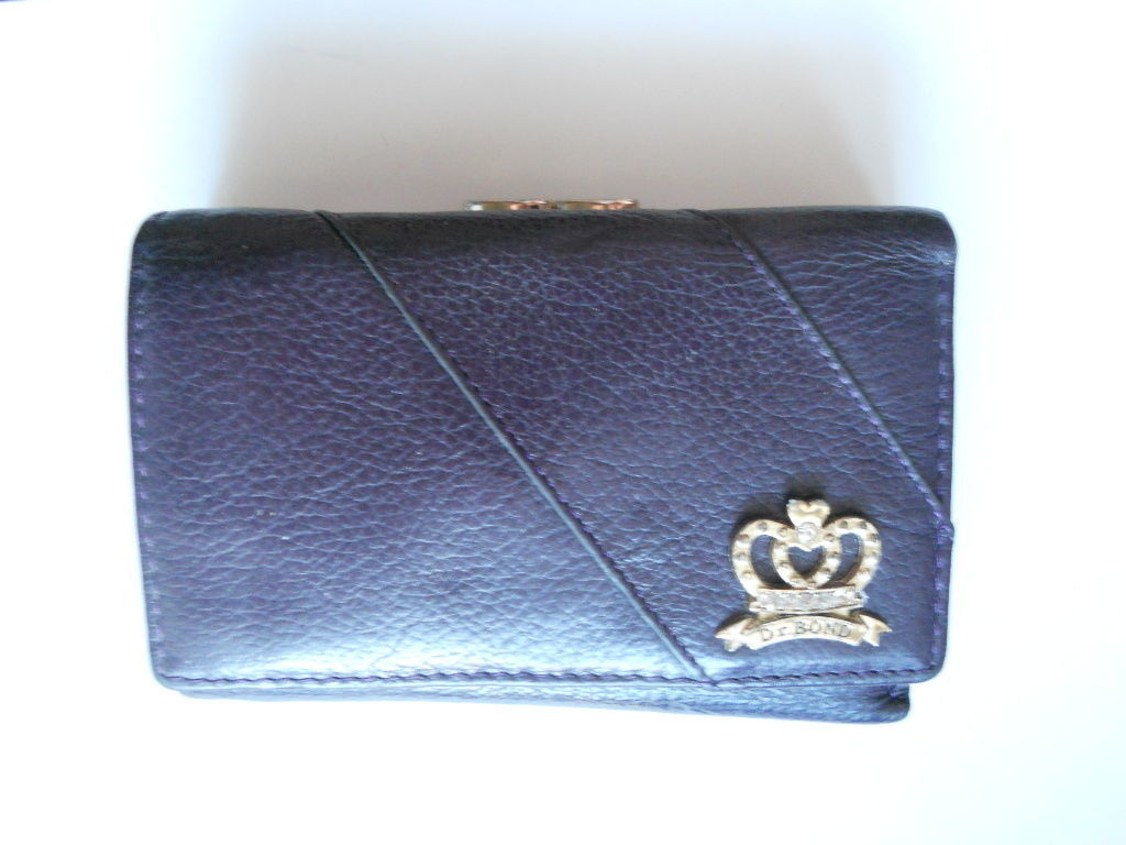13b40cdf902a Жіночий гаманець. 160 грн