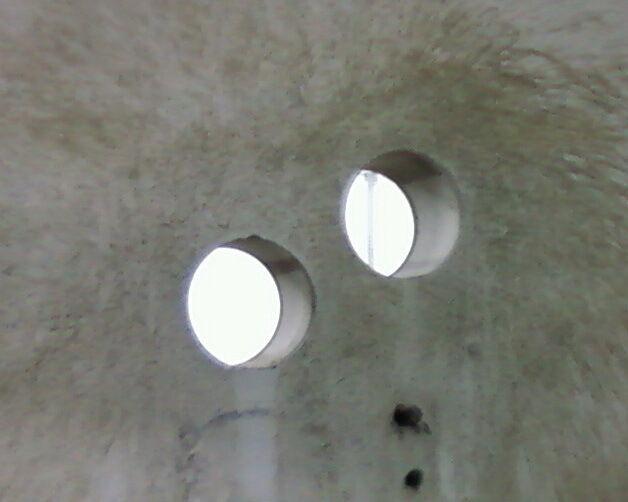 Cверление отверстий алмазное без пыли в бетоне, кирпиче.