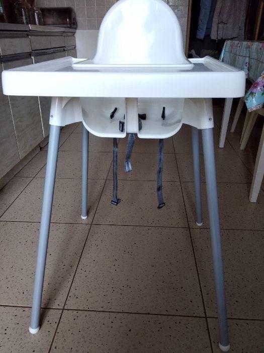годувальне крісло годувальний столик Ikea 650 грн ліжечка