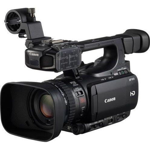Відеокамера Canon XF 100 (full hd) + повний комплект для проф. зйомки