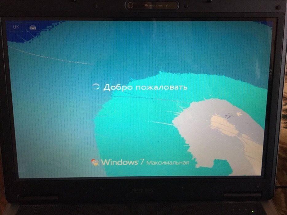 1ddacb80288a Срочно продам ноутбук Асус F3S!  1 100 грн. - Ноутбуки Киев ...