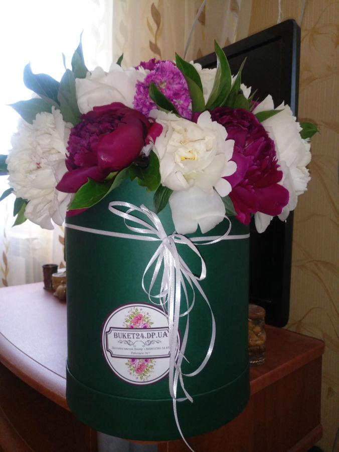 Купить цветы - Заказать букет с доставкой