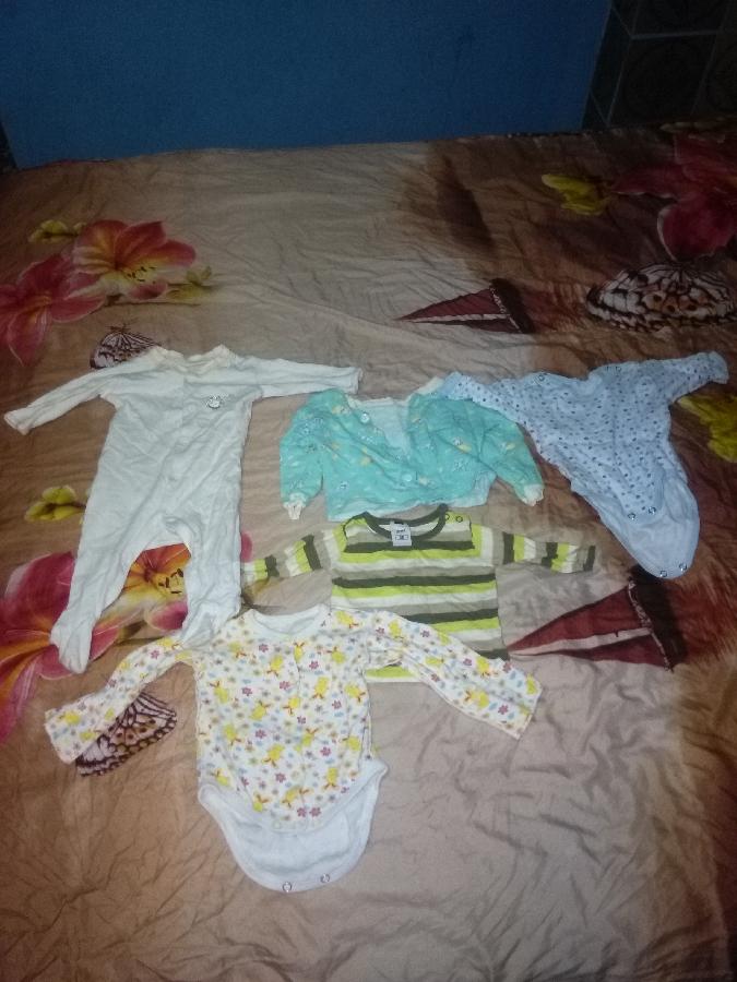 Пакет детской одежды.  200 грн. - Повседневная одежда Очаков ... cb1c99c22e524