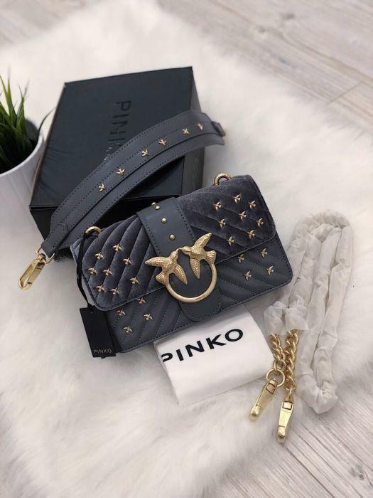 509142164c5f Сумка Pinko Love Bag Mini в наличии натуральная кожа новая коллекция ...