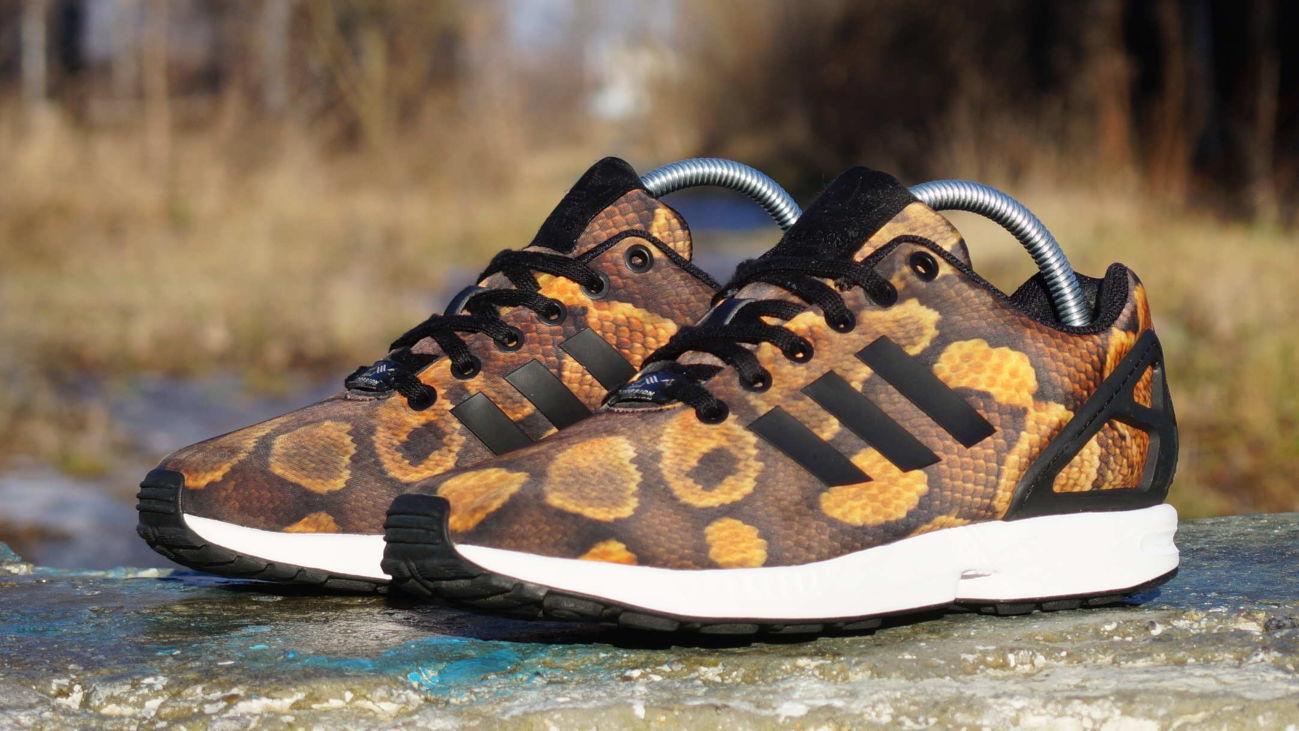 a4467144338532 ... Спортивне взуття Новоград-Волинський. Жіночі кросівки Adidas ZX Flux