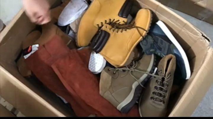 9c12791c3c66ad Взуття Оптом. Сток, мікс. Теплие уги, сапоги, кожа. Акция: 240 грн ...