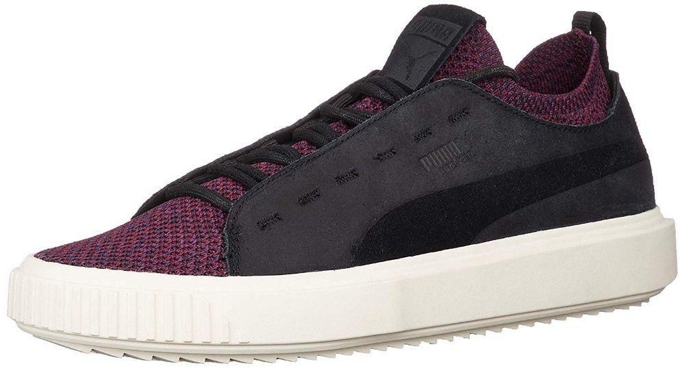 1d62a5049 Новые (оригинал)кроссовки Puma Breaker Knit Baroque Evolution р42 р44