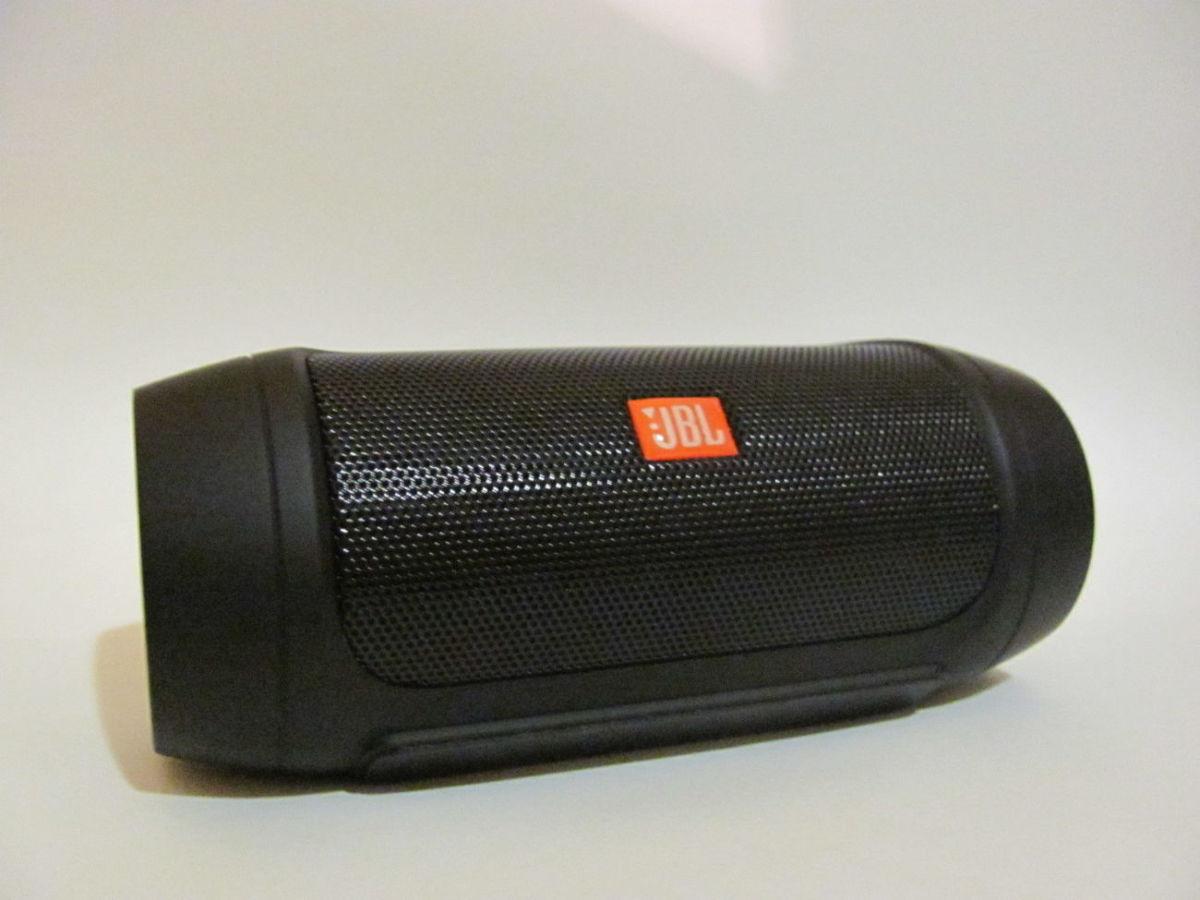 Bluetooth колонка JBL Charge 2+ Plus mini з USB і MicroSD