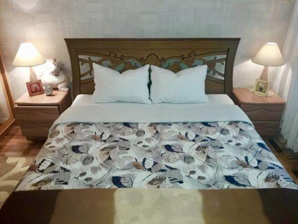 уютная, светлая, теплая 2-комнатная квартира в Нагорной части города