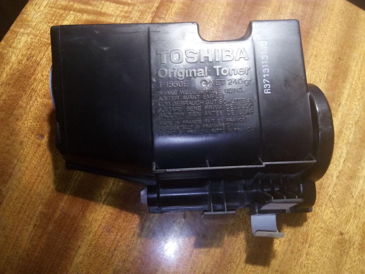 Оригиналный новый Картридж Toshiba T-1550E