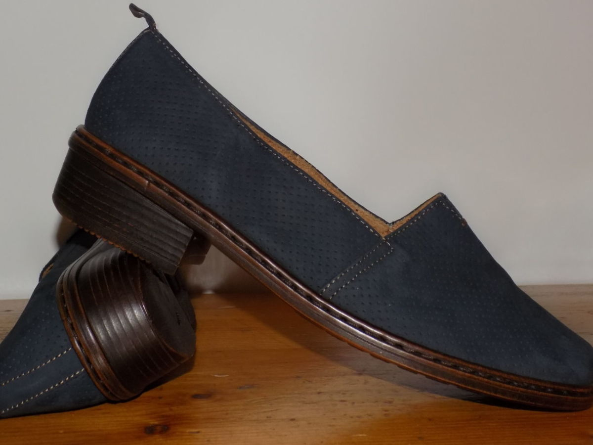 e511a21c11d1f3 Фирменная оригинальная обувь от JENY от ARA 41-41.5 р кожа везде-новая