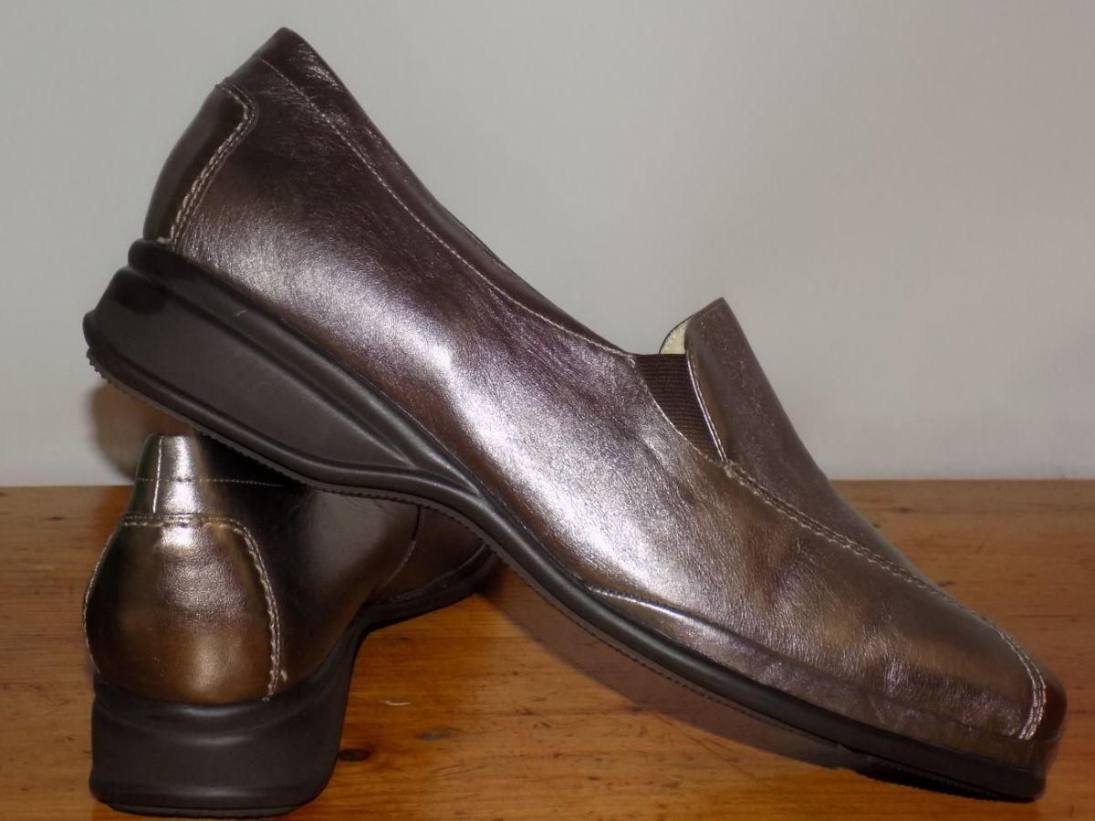 eeba4e37641 Оригинальная фирменная женская обувь от Semler - Новая -стелька 28.5 ...