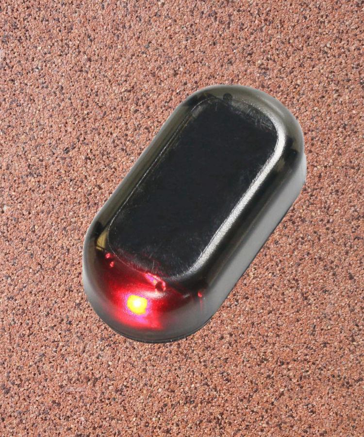 Сигнализация маячок (муляж)